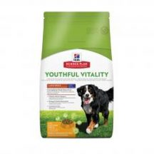 Hill's youthful vitality adult pollo