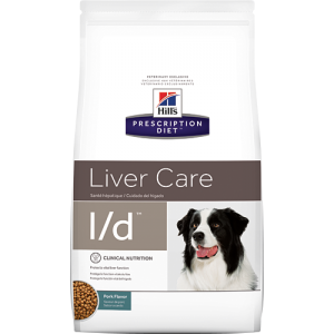 HILL'S CANINE L-D
