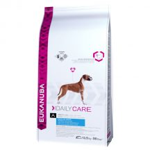 Eukanuba Dog Daily Care Adult Sensitive Joints All Breeds Chicken kg 12