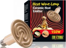 Exoterra Heat Wave Lamp-diffusore di calore in ceramica