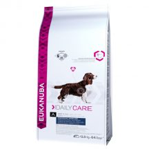 Eukanuba Dog Daily Care Adult Overweight / Sterilised All Breeds Chicken kg 12