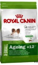 Royal canin X-Small Ageing +12 500 gr