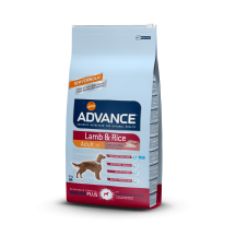 ADVANCE Lamb&Rice 12kg