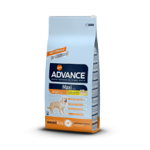 ADVANCE Maxi adult 14kg pollo e riso