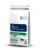 ADVANCE Veterinary dog leishmaniasis 10kg