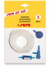 AIR SET (TUBO+VALV+P.POROSA)