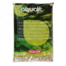 Aqualit Zolux fondo fertile 3lt 346003