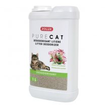 DEOD. PURE CAT X LETTIERA GATTO 1 LT