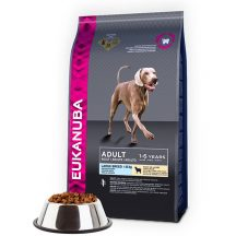 Eukanuba Dog Base Adult Large Breeds Lamb & Rice kg 12