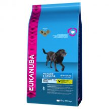 Eukanuba Dog Base Senior Large