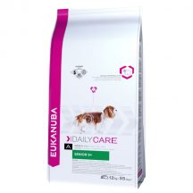 Eukanuba Dog Daily Care Adult Senior 9+ All Breeds Chicken kg 12