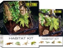 Exoterra Terrarium Rainforest Habitat kit