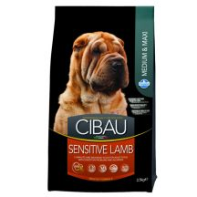 Farmina Cibau dog Sensitive Medium&Maxi agnello kg 12