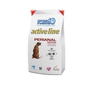 Forza 10 perianal active kg 4