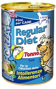 Forza 10 regular Diet tonno