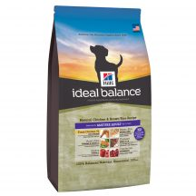Ideal Balance Canine Mature Adult