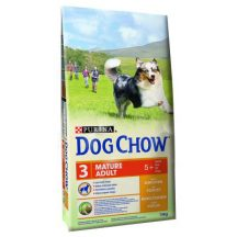Purina Tonus Dog Chow Mature Pollo 14kg