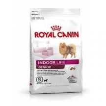 Royal Canin Indoor Life Small Senior