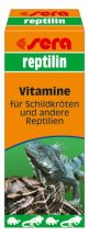 Sera REPTILIN vitamine 15 ml