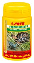 Sera REPTIMINERAL H 100 ml